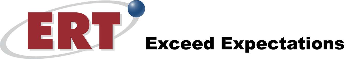 ERT, Inc Logo